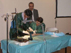 Σεμινάριο Εφαρμοσμένης Χειρουργικής του Άνω Άκρου